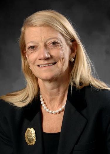Marjorie Beck